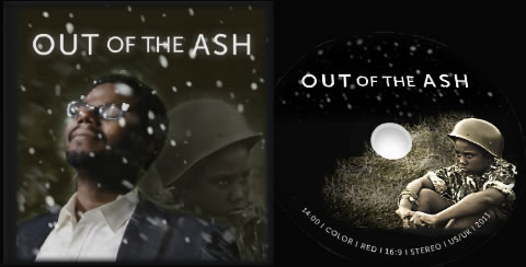 Out Of The Ash DVD